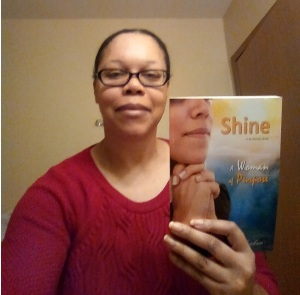 Author Shenica Graham